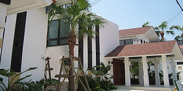 戸建分譲住宅