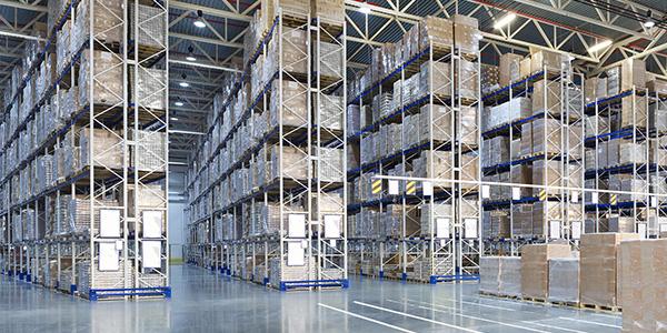 倉庫・工場・ショールーム