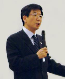 江口 正夫(えぐち まさお)