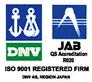 品質マネジメントシステム国際規格ISO9001認証